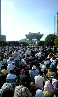 【C74】夏コミ初日 現地リポート その1