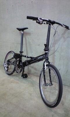 サイクルモード2008 幕張